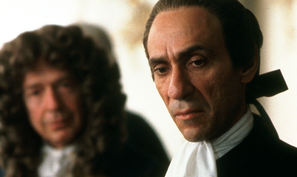 F Murray Abraham as Salieri